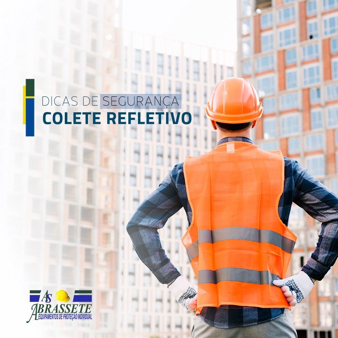 COLETE REFLETIVO