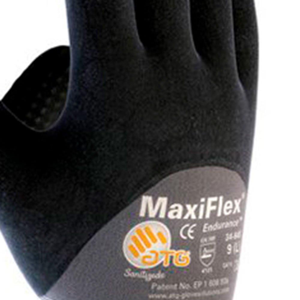 LUVA DANNY MAXIFLEX ENDURANCE CA-16468