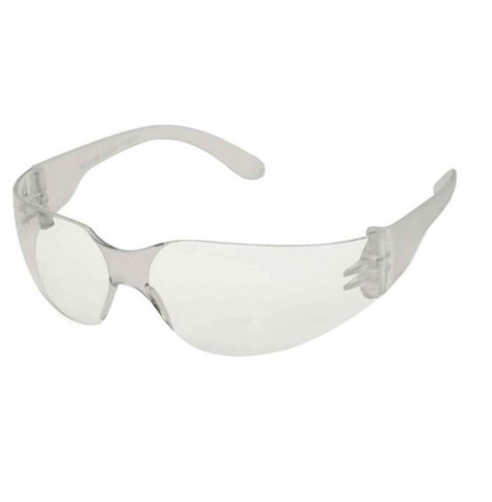 OCULOS SUPER SAFETY AGUIA INCOLOR CA- 26127